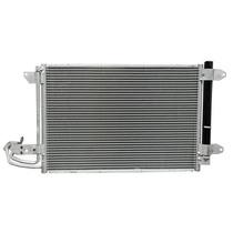 Condensador Golf 06-09 / Gti 10-14 / Audi A3 06-13