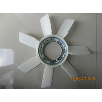 Ventilador H100 Diesel 2.5l Diesel