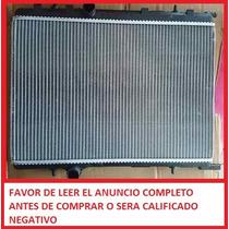 Radiador Original Valeo Para Peugeot 307