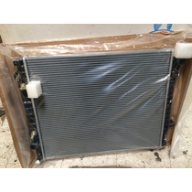 Radiador Cx-7 2.3l /2.5l 4l