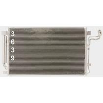Condensador De Aire Acondicionado Nissan Altima 2007 - 2012