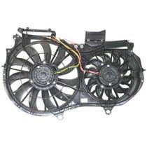 Ventilador Radiador Audi A4 3.0l 3.2l 2002 - 2008