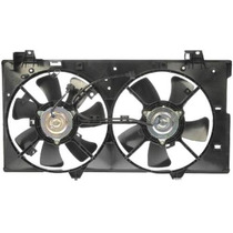 Ventilador De Radiador Mazda 6 3.0l V6 2003 - 2008