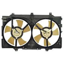 Ventilador De Radiador Y A / A Nissan Maxima 1989 - 1994