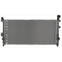 Radiador De Chevrolet Venture 3.4l V6 2001 - 2005 Nuevo!!!
