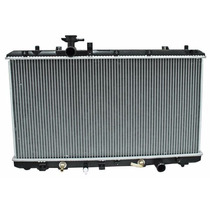 Radiador Aluminio Suzuki Sx4 2008-2009-2010-2011-2012-2013