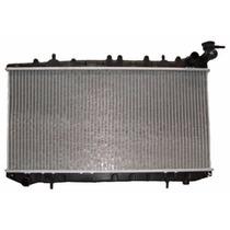 Radiador Aluminio Nissan Tsuru Iii 1994-1995-2014 Gs 16v