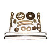 Kit Distribucion De Cadena Ford Crown Victoria V8 4.6l 1992