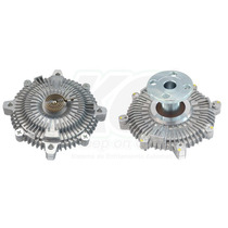Fan Clutch Ford Aerostar L4 2.3l 1986 - 1987