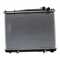 Radiador De Aluminio Nissan Pu D21 Americana Aut 1986 - 1997