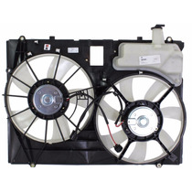 Ventilador Radiador Toyota Sienna 3.5l V6 2007 - 2010