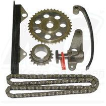 Kit Distribucion De Cadena Chev S10 Blazer L4 1.9l 1983-1984
