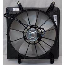 Ventilador De Radiador Honda Accord 2.3l L4 1998 - 2002