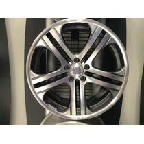 Rines Brabus 18 X 9.5 Monoblock Q Mercedes Benz 5-112