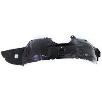 Tolva Salpicadera Izquierda Mazda 3 Sedan 2.0l L4 2010-2013