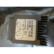 Chrysler Crossfire Reley Del Abanico Enfriador + Partes