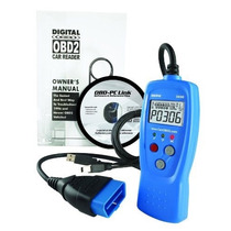 Escaner Innova 3030 Obd2 - Envio Asegurado Gratis