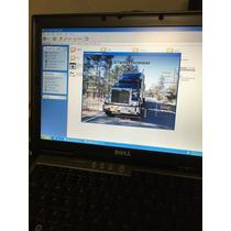 Interfaz Nexiq Incluye Laptop Dell D630 Softwares Conectores