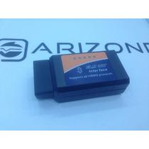 Escáner Automotriz Bluetooth Universal Elm327 V2.2 Obd2!