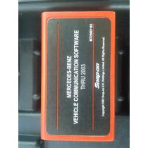 Cartucho Primario Mt2500 Para Mercedez Benz Hasta El 2003