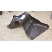 Deflector O Pantalla Térmica De Tanque Gas Mustang 2005/2012