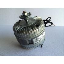Refacciones Refrigeracion Micro Motor Robel Con Balero Nuevo