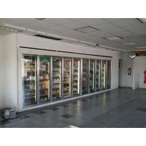 Camara De Refrigeracion 9 Puertas