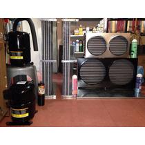 Refrigelectricidad Condensadores De Refrigeración Serpentin