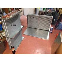 Condensador Serpentin 4- 5hp Nuevo Para Unidad Condensadora