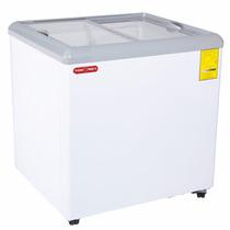 Congelador Vidrio Plano Chc-80p 7pies Marca Torrey