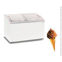 Congelador Metalfrio Para Helados 14.3 Pies / 403 Lts