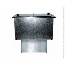 Congelador Para Helados N225 De Acero Inoxidable