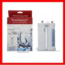 Filtro Agua Doble Cartucho Frigidaire Puresource2 Es0923f20