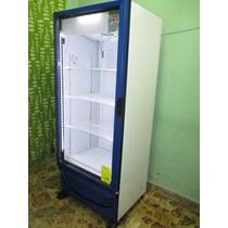 Refrigerador Vertical Criotec Control Inteligente Ilumina Leds