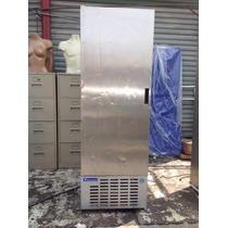 Refrigerador En Acero Inox