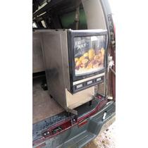 Dispensador Refrigerador De Bebida Refrescos Jugos Comercial
