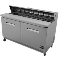 Mesa Refrigerada Mca Asber Mod Apts-48-12