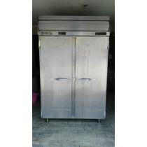Refrigerador Congelador Acero Inoxidable