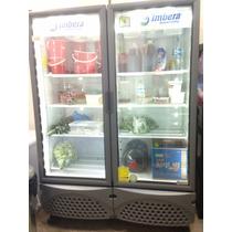 Refrigerador Imbera 2 Puertas Solo 3 Meses De Uso,como Nuevo