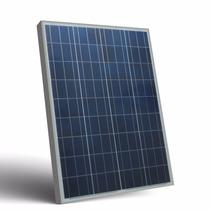 Panel Solar 100w 12v, Cargar Baterías. Garantía De 25 Años