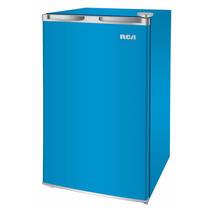 Refrigerador Servibar Rca Rfr321-blue Azul