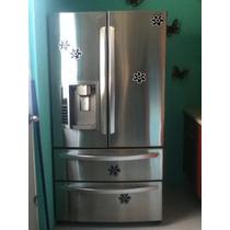 Refrigerador Lg 4 Puertas