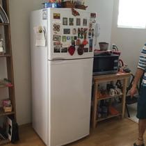 Refrigeradora Daewoo 11pies En Muy Buen Estado