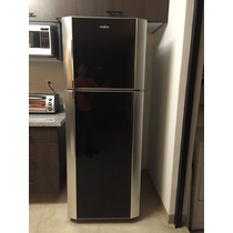 Refrigerador Mabe Espejo