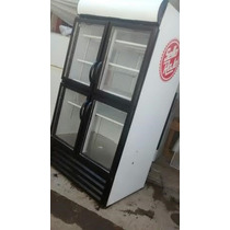 Refrigerador Comercial 37 Pies Criotec 4 Puertas