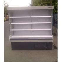 Refrigerador Abierto Marca Arneg