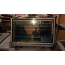 Vitrina Refrigerador Ojeda De 1.5 Mts
