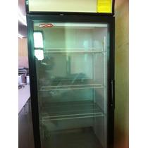Refrigerador Refresquero Torrey Usado