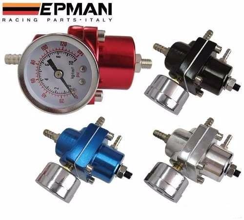 Regulador de presion gasolina epman fuel pressure - Regulador de presion ...