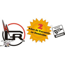 Regulador De Voltaje Gr 4 Contactos 1200va Eex